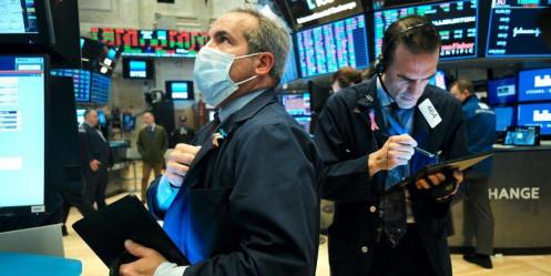 Cổ phiếu vừa và nhỏ có hiệu suất vượt trội hơn so với cổ phiếu vốn hoá lớn khi có thông tin vắc xin