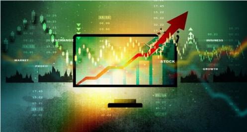 """Tuần 24-28/08/2020: 10 cổ phiếu """"nóng"""" dưới góc nhìn PTKT của Vietstock"""