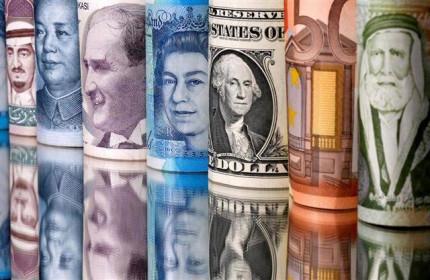 Các nước khó giảm nợ công hậu Covid-19