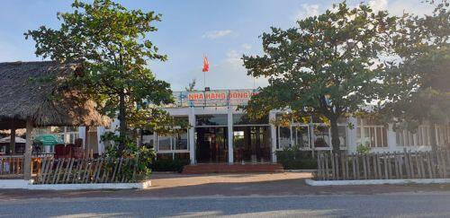 Khu du lịch trăm tỷ của nữ doanh nhân Hà Thành 'ôm' đất vàng ven biển Hà Tĩnh thế nào?