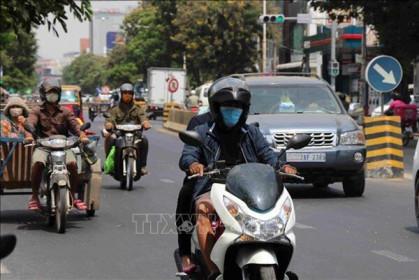 Campuchia xem xét nới lỏng quy định về tỷ lệ lao động người nước ngoài