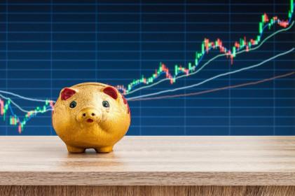 Cổ tức toàn cầu giảm xuống mức tồi tệ nhất kể từ khủng hoảng tài chính