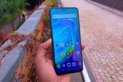 Nhiều điện thoại Trung Quốc cài sẵn phần mềm 'đặc biệt nguy hiểm'