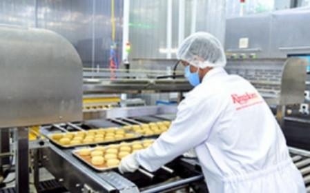 KDC và tham vọng với thị trường bánh trung thu