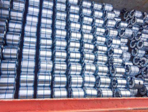 Tận dụng ưu đãi thuế, Tôn Hòa Phát đẩy mạnh xuất khẩu