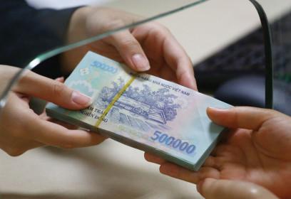 Doanh nghiệp nặng gánh lãi vay