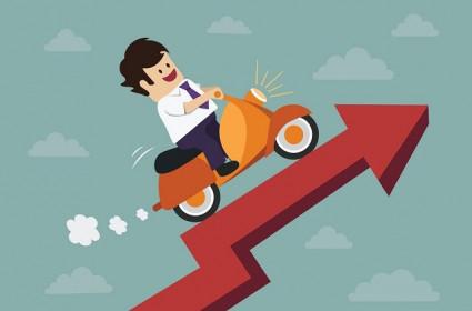 Nhà đầu tư nhỏ không phải động lực của cú hồi ngoạn mục trên thị trường chứng khoán?