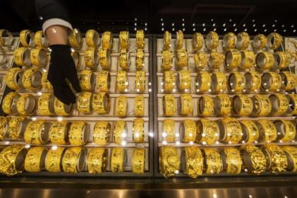 Chuyên gia quản lý 63 tỷ USD: Bong bóng giá vàng lớn hơn cổ phiếu công nghệ