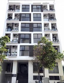 Xây dựng chung cư mini: Nguy cơ phá vỡ quy hoạch