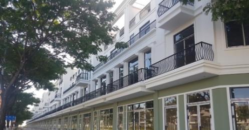 Thị trường bất động sản Đà Nẵng 'đóng băng' trong dịch COVID-19