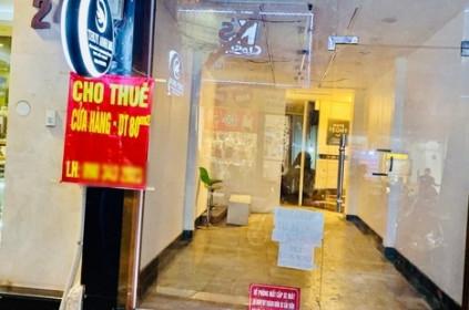 Đất vàng Hà Nội giảm tới 40% để hút khách thuê mặt bằng
