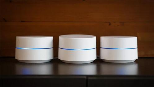 Giá bộ phát Wi-Fi Mesh ngày càng rẻ