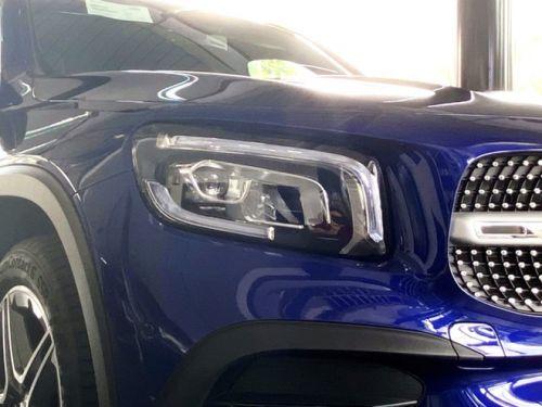 Mercedes-Benz GLB ra mắt tại Việt Nam với giá bán 2 tỷ đồng