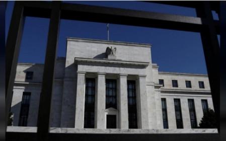 Fed chưa thể hết bơm tiền khi dịch chưa kết thúc