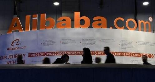 Alibaba Trung Quốc dừng kế hoạch đầu tư vào các start-up Ấn Độ