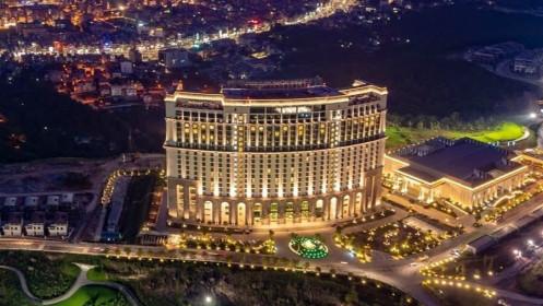 Nikkei: Nhiều khách sạn hạng sang của Việt Nam biến thành khu cách ly VIP