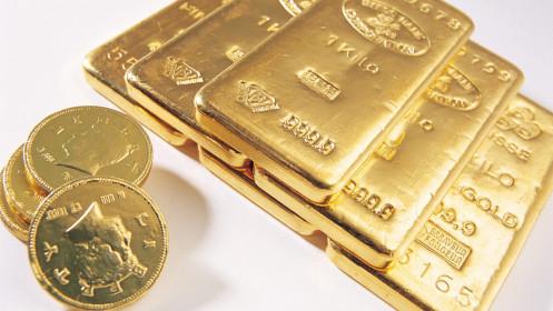 Dự báo giá vàng tuần tới: Trở lại ngưỡng 2.000 USD/ounce?