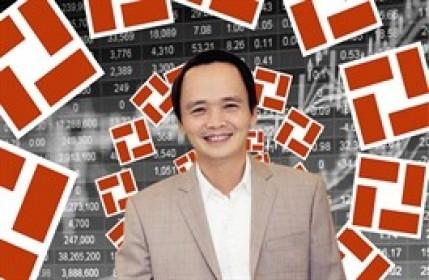GAB muốn cho ông Trịnh Văn Quyết và FLC nâng sở hữu không cần chào mua công khai