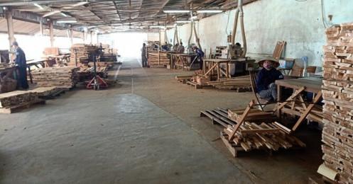 Gỗ Việt Nam cần chú ý thị trường trọng điểm Hoa Kỳ