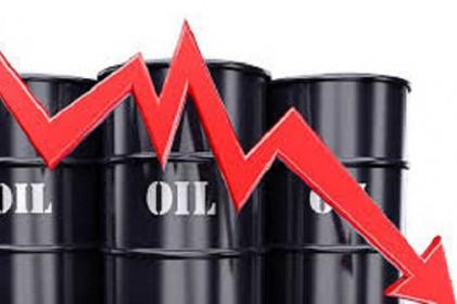 Giá xăng, dầu (2/12): Lao dốc