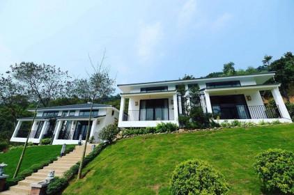 """Hòa Bình: Cần làm rõ dấu hiệu """"lừa đảo"""" của chủ đầu tư khi thực hiện dự án Ohara Villas & Resort"""