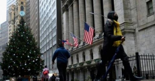 Hạ viện Mỹ thông qua dự luật ngăn công ty Trung Quốc niêm yết