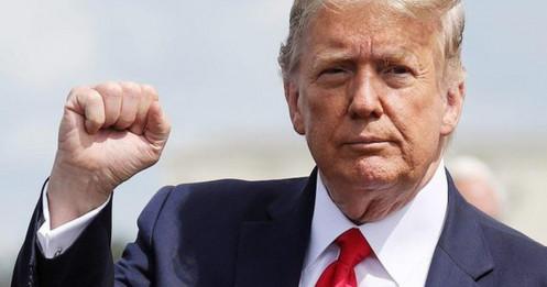 Ông Trump tin có thể kiếm thêm 90.000 phiếu bầu vì sai sót ở Arizona