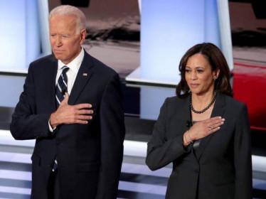 Ông Biden bất ngờ nói về việc từ chức