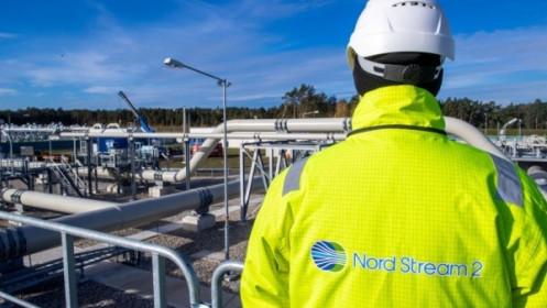 Mỹ kêu gọi EU ngừng dự án Dòng chảy phương Bắc 2