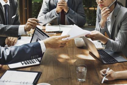 Quản trị công ty: Cần thay đổi nhanh hơn, triệt để hơn