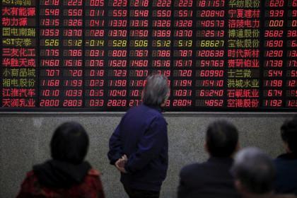 Mỹ cảnh báo về đe dọa an ninh từ Trung Quốc thông qua thị trường tài chính
