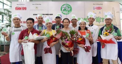 Ngày của phở 2020 tại Hà Nội có gì hấp dẫn?