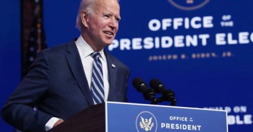 CNBC: Chính quyền ông Joe Biden sẽ tiếp nối chính sách cứng rắn với công nghệ Trung Quốc như thời ông Donald Trump