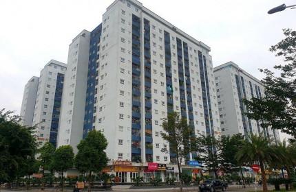 Căn hộ bình dân Hà Nội 1,4 tỷ đồng vẫn còn hàng trong năm 2021