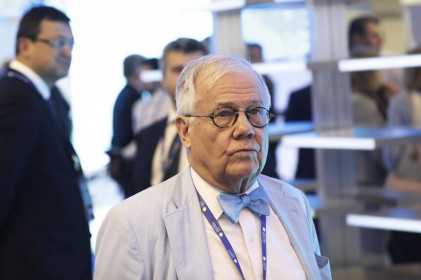 Cảnh báo bong bóng từ huyền thoại đầu tư Jim Roger