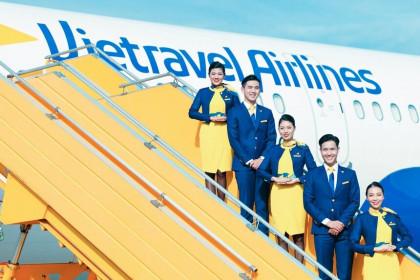 Vietravel Airlines công bố bán vé, giá từ 650.000 đồng