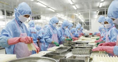 Ngành thủy sản muốn trở thành trung tâm chế biến, xuất khẩu top đầu thế giới?