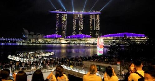 Suy thoái liên tiếp 4 quý, GDP Singapore giảm 5,8% năm 2020 vì COVID-19