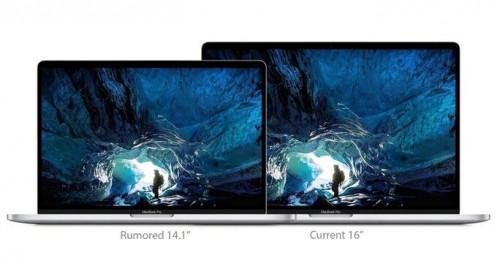 Loạt sản phẩm Apple được kỳ vọng năm 2021