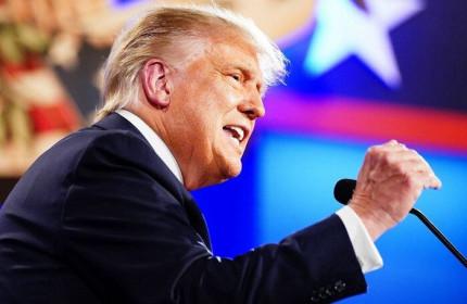 Ông Trump tuyên bố sẽ đưa ra 'con số thực' về kết quả bầu cử vào ngày 6/1