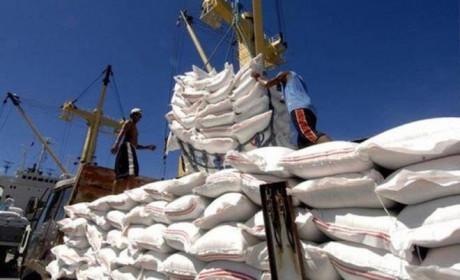 Xuất khẩu gạo của Việt Nam năm 2020 vượt mốc 3 tỷ USD