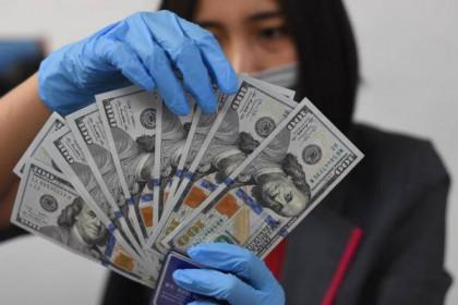 Tỷ giá USD hôm nay 6/1: USD tiếp tục giảm sâu