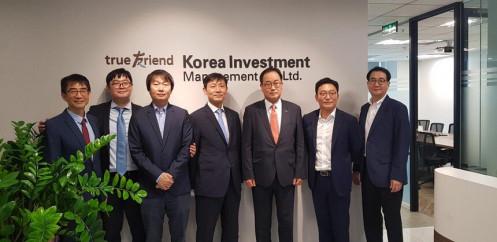 Chủ tịch quỹ KIM Việt Nam: Lạc quan về triển vọng thị trường chứng khoán Việt Nam 2021