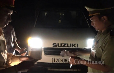 Chặn hàng lậu ở Lạng Sơn: Sớm bịt kẽ hở hóa đơn, chứng từ