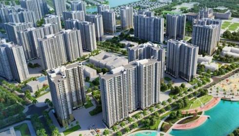 Đã huy động hơn 4,3 triệu tỷ đồng phát triển các dự án bất động sản