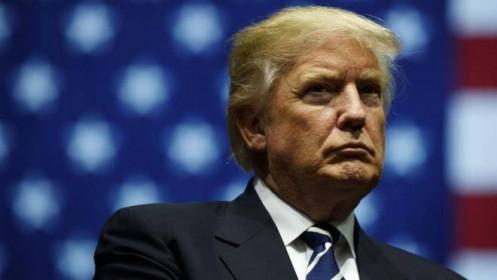 Tổng thống Trump sẽ từ chức sớm?