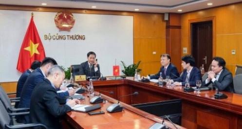 Chính phủ Việt Nam quyết hành động giảm thâm hụt thương mại với Hoa Kỳ