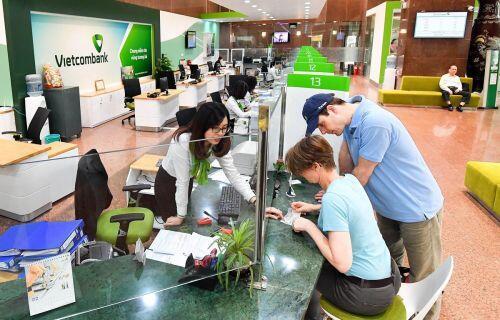 CEO VietcomBank tiết lộ mục tiêu lợi nhuận năm 2021
