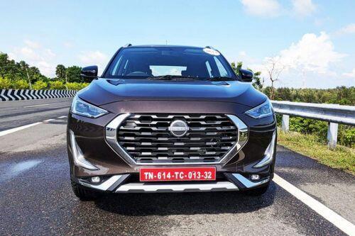 SUV Nissan động cơ tăng áp, giá gần 160 triệu đồng