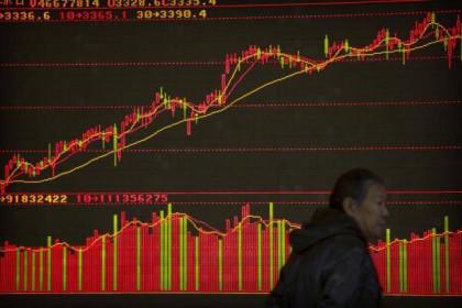 Chứng khoán châu Á  mở cửa ở gần mức cao kỷ lục, lợi suất trái phiếu Mỹ tăng